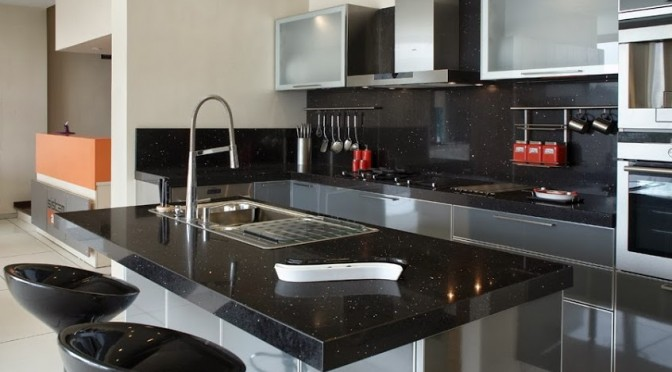 Why Choose Granite Worktops